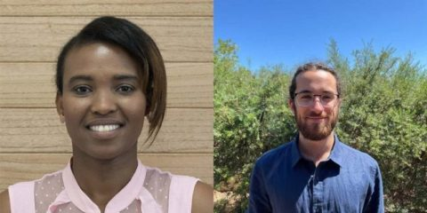 Food and space the focus for newest Forrest PhD Scholars at Curtin