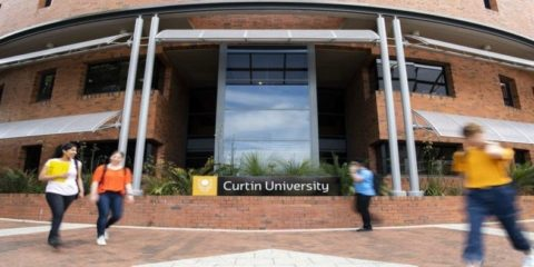 EQUIS accreditation elevates Curtin Business School to elite status