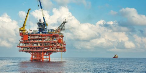 The Future Of: Oil and gas