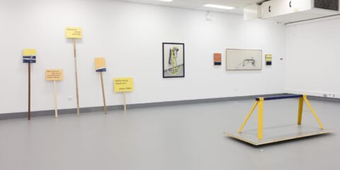 Fine Art Residency – School of Media, Creative Arts & Social Inquiry Curtin University
