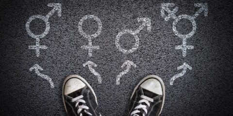 The Future Of: Gender
