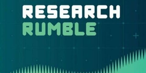Free Curtin Research Rumble events to inspire 'thinking with researchers'