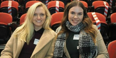 Curtin Global Voices scholars use international stage for positive change