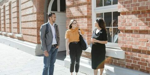 CGSB MBA information evenings